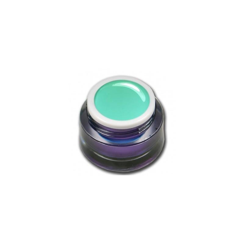 Gel UV Colorat SensoPRO Milano Creamy Nude, 5ml
