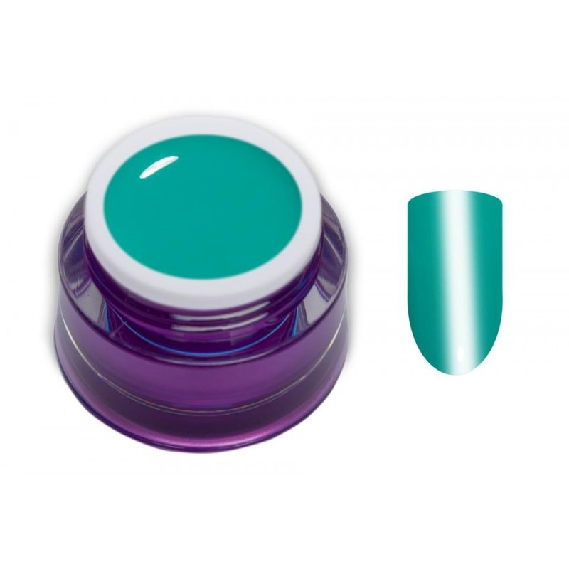 PREMIUM Gel Couleur UV Nr.132 Candy Pop Violet Breeze 5ml