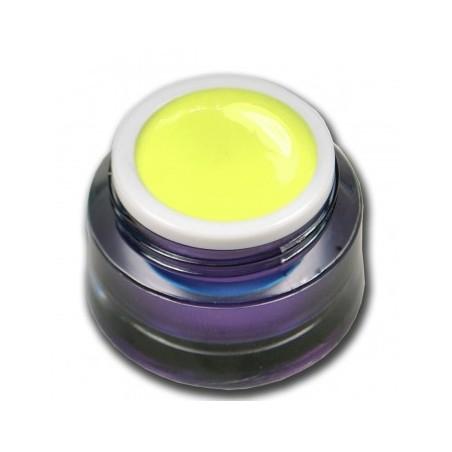 Gel UV couleur premium orange 5ml